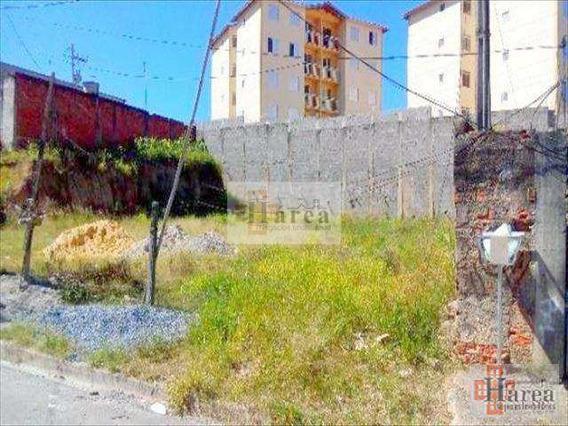 Terreno Em Votorantim Bairro Jardim Tatiana - V10049