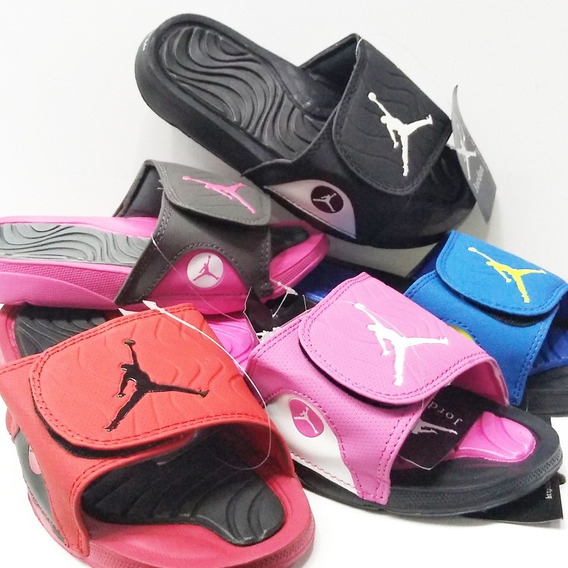 Cholas Chancletas Nike Air Jordan Crocs adidas Damas Cotizas