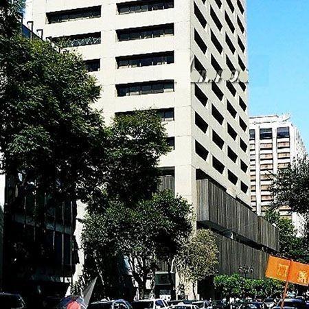 Imagen 1 de 13 de Renta De Oficinas Comerciales En Torre Summa 611m2 , $238290