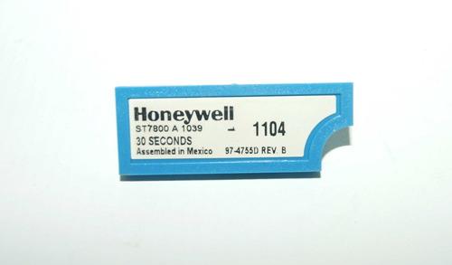 Tarjeta Purga 30 Seg St7800 * Marca : Honeywell Cod. 01731a