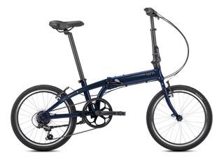 Bicicleta Plegable Tern Link A7,rod 20-7 Veloc-n/color-works