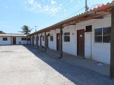 Galpão Comercial Para Locação, São José, São Pedro Da Aldeia. - Ga0003