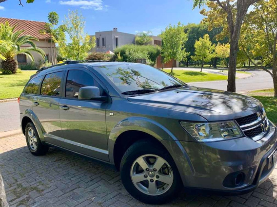 Dodge Journey Sxt 2.4 Cuero