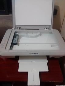 Impressora Multifuncional Canon Pixma Mg 2900
