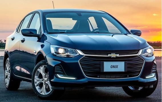 Nuevo Chevrolet Onix Plus Premier 1.0 Turbo Automático 4p Jb