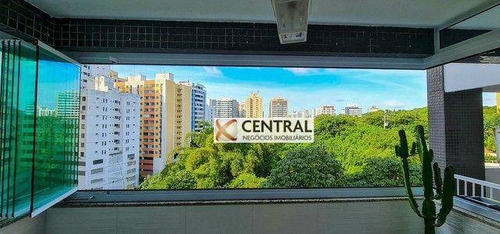 Imagem 1 de 19 de Apartamento Com 2 Dormitórios À Venda, 67 M² Por R$ 415.000,00 - Pituba - Salvador/ba - Ap2821