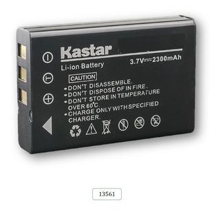 Bateria Mod. 13561 Para Fjujifilm Np-120