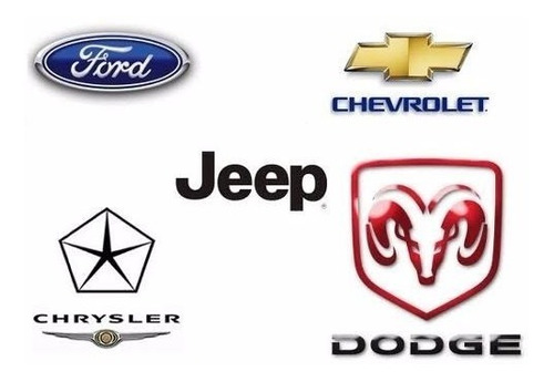 Repuestos Por Encargue Dodge Ram Chrystler Ford Chevrolet
