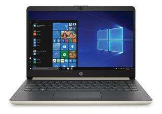 Notebook Hp Ryzen 3 3200u Ssd 128gb 8gb 14 Win10 Vega 3