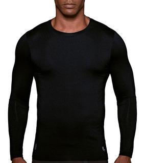 Camisa Térmica Segunda Pele Masc. Lupo Warm 70661 Full