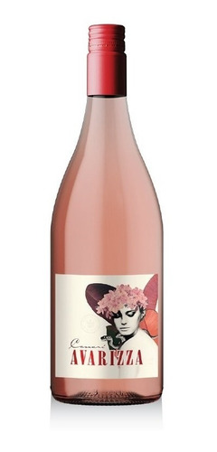Imagen 1 de 2 de Vino Avarizza Canari Rosado - 2020