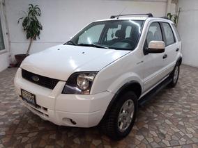 Ford Ecosport 2.0 4x2 Mt Impecable Bonita Credito Factuorgin