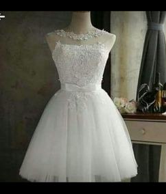 Vestido Corsé Talla S