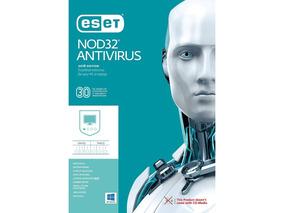 Eset Nod32 Antivirus V12 2019 (1 Pc / 2 Años)