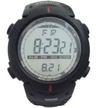Relógio Digital Masculino Esportivo