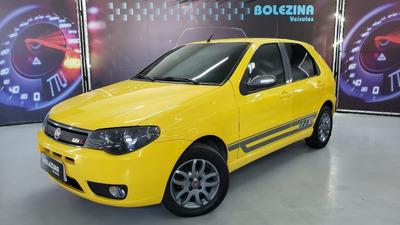 Fiat - Palio 1.8 R 2007