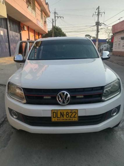 Volkswagen Amarok Camioneta