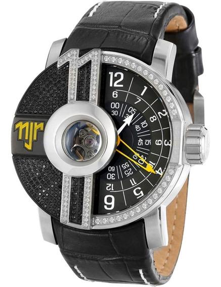 Relógio Masculino Champion Neymar Jr. Automático Nj30006y
