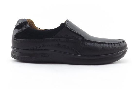 Zapatillas Zapato Marsanto Mocasin Hombre Cuero Comodo Nuevo