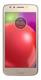 Motorola E4 Dual SIM 16 GB Dourado 2 GB RAM