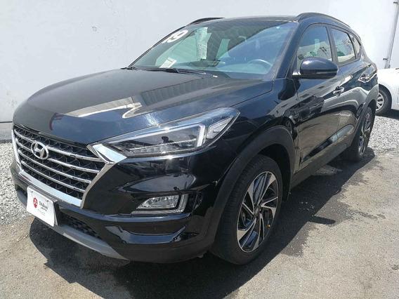 Hyundai Tucson 2019 5p Limited L4/2.0 Aut
