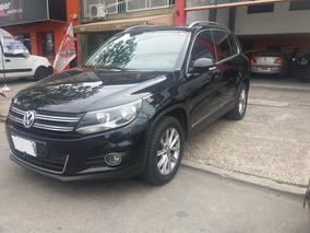 Volkswagen Tiguan 2.0 Exclusive Tsi 200cv 2013//$618.000