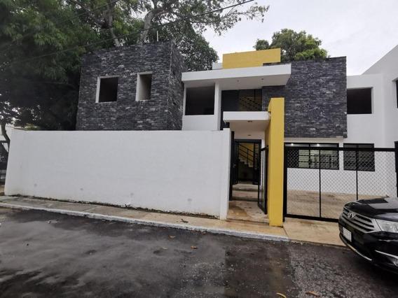 Renta Departamento Nuevo En Campeche Zona Residencial Exclusiva