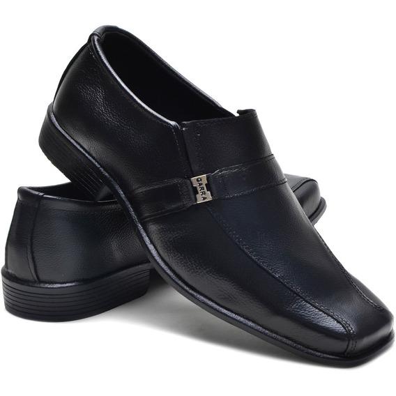 Sapato Social Masculino Em Couro Legítimo Promoção