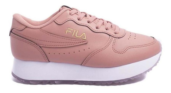 Fila Zapatillas Mujer - Euro Jogger Wedge Sl W Rgd