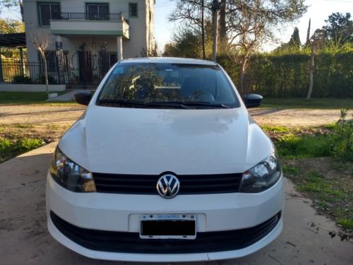 Imagen 1 de 8 de Volkswagen Gol Trend 1.6 Pack 1