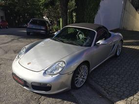Porsche Boxster 3.2 S ( 2005/2006 ) R$ 120.999,99