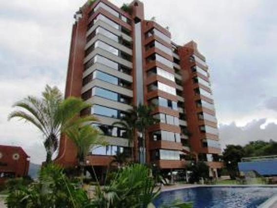 Apartamento En Colinas Del Tamanaco Cr Mls #16-2507