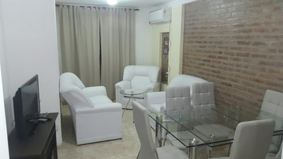 Alquilo Hermoso Departamento Centro Carlos Paz H/ 4 Personas