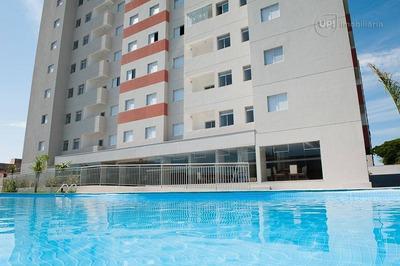Apartamento Com 3 Dormitórios À Venda, 66,00 M² Por R$ 255.000 - Chácara Antonieta - Limeira/sp - Ap0388