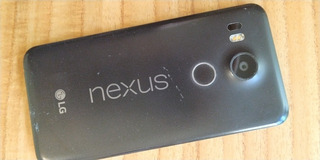 Celular Lg Nexus