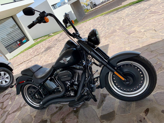 Harley Davidson Fat Boy S