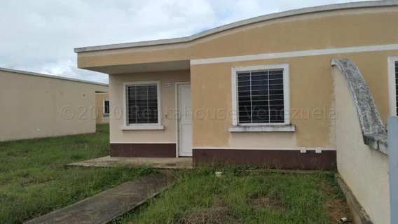 Casas En Venta Yaracuy Yaritagua 21 5634 J&m