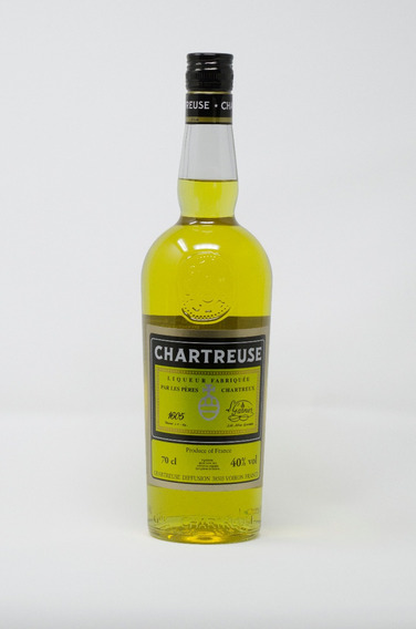 Chartreuse 700 Ml - Retiro Por Palermo