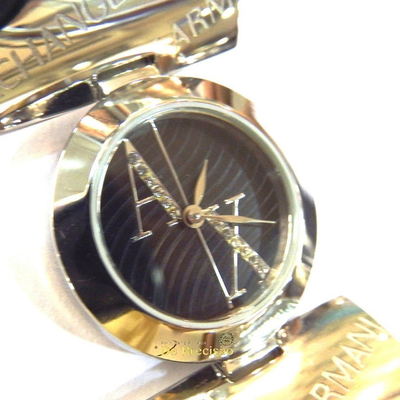 Relógio Armani Exchange Feminino Uax4015n