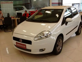 Fiat Punto Evo Attractive 1.4 8v Flex 2011/2012 0415
