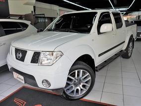 Nissan Frontier 2.5 Xe Cd 4p Manual