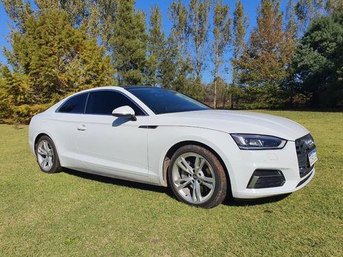 Audi A5 Quatro Coupe