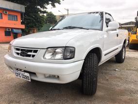 Chevrolet C10 Luxo Ano 1996 Motor 2.2 Gasolina 4 Cilindros