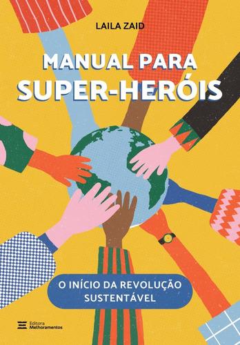 Manual Para Super-heróis