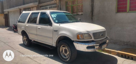 Ford Expedition 5.4 Xlt Plus Tela At 1997