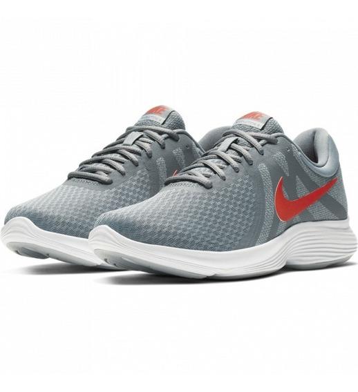 Zapatillas Nike Revolution 4 Talle 15 Us - 48