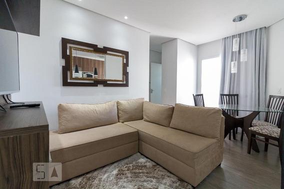 Apartamento Para Aluguel - Vila Augusta, 2 Quartos, 49 - 893013751