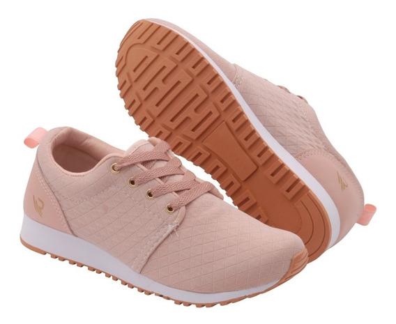 Tênis Feminino Confortável Caminhada Leve Moda Hasan 2020