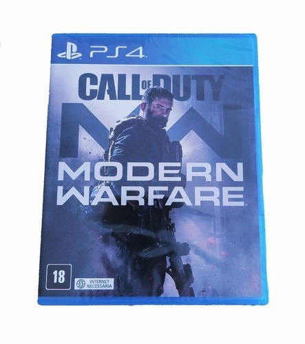 Call Of Duty Modern Warfare 2019 Com Online- Nf E Garantia