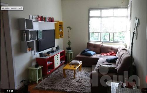 Imagem 1 de 12 de Apartamento 106m² 2 Dormitórios No Centro De Santo André - 1033-11608